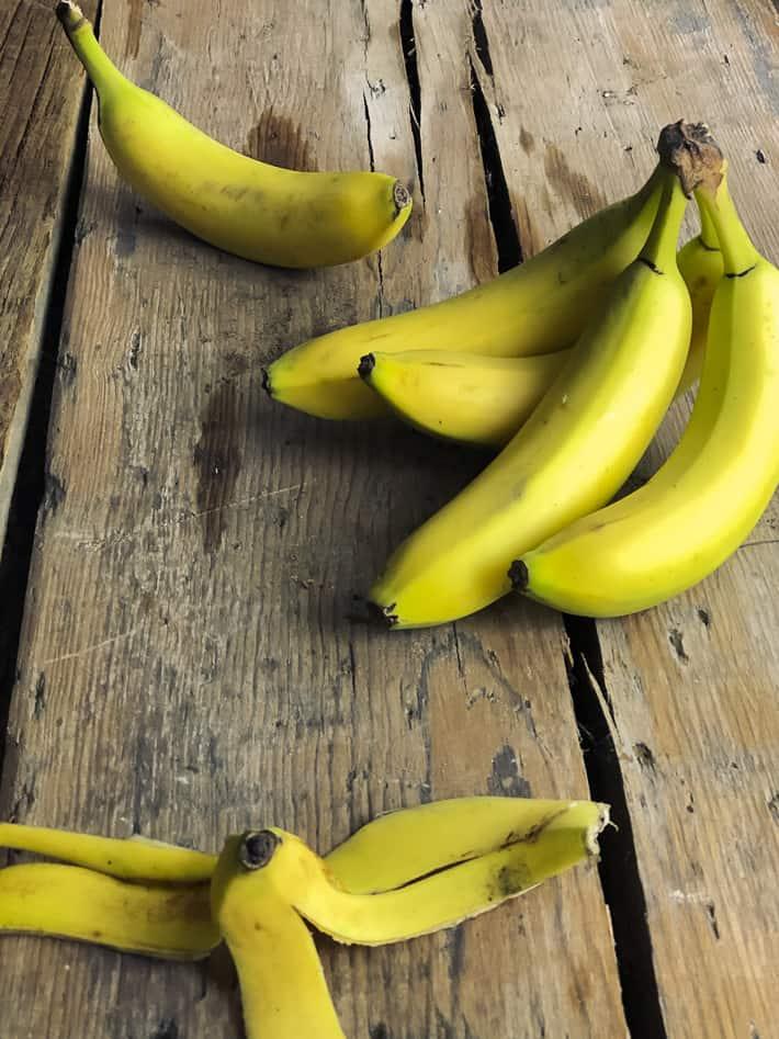 Do You Want A Banana : banana, Bananas, Ripen, Faster., Slower!, Doing, Stuff
