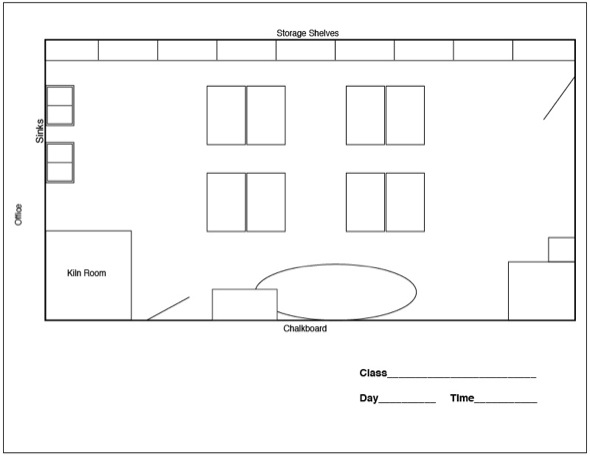 Have A Seat! 5 Tips For Managing Your Seating Charts