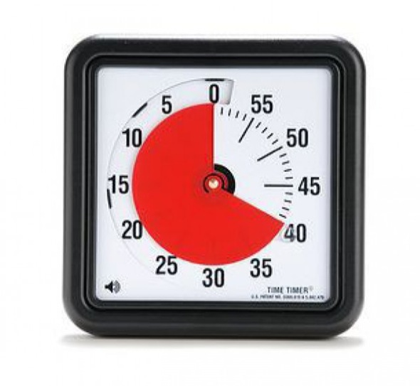 Manage Your Class With The Best Visual Timer Available!  The Art Of Ed