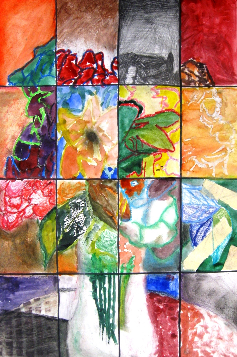 hight resolution of An Engaging Watercolor Lesson for All Grade Levels - The Art of Education  University
