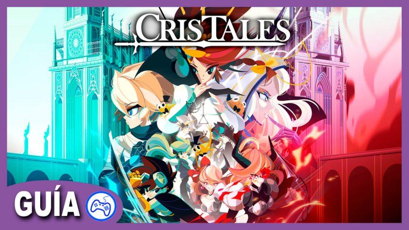 Guia Cris Tales