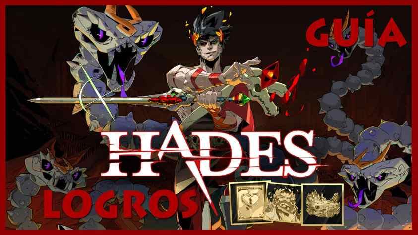 Hades logros