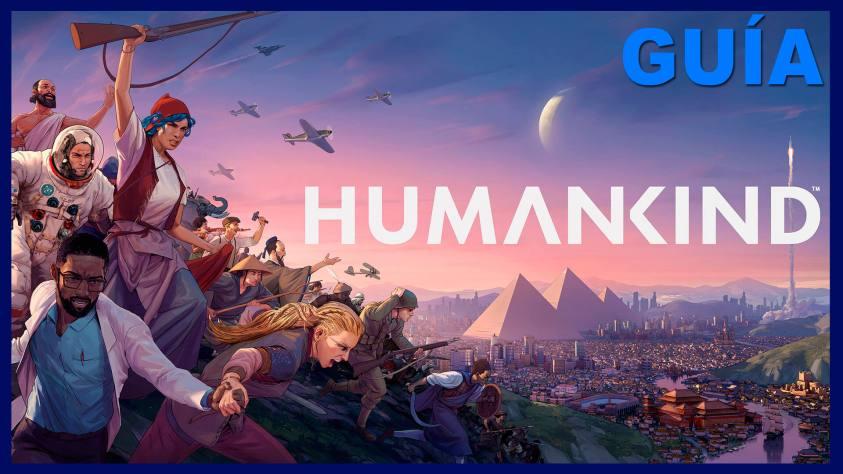 guía Humankind