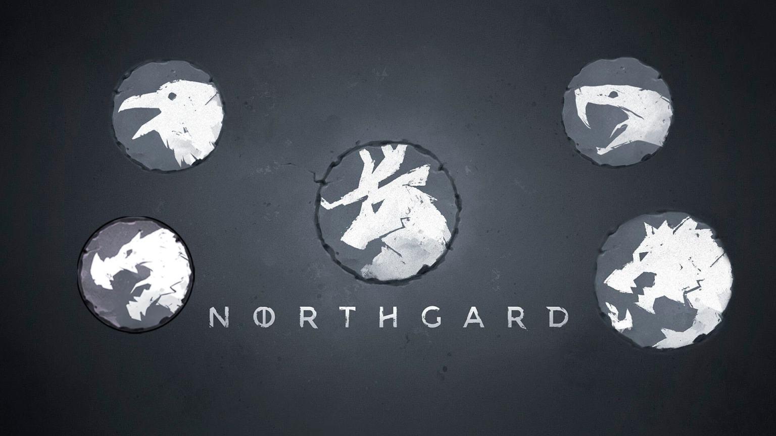 Northgard Clanes