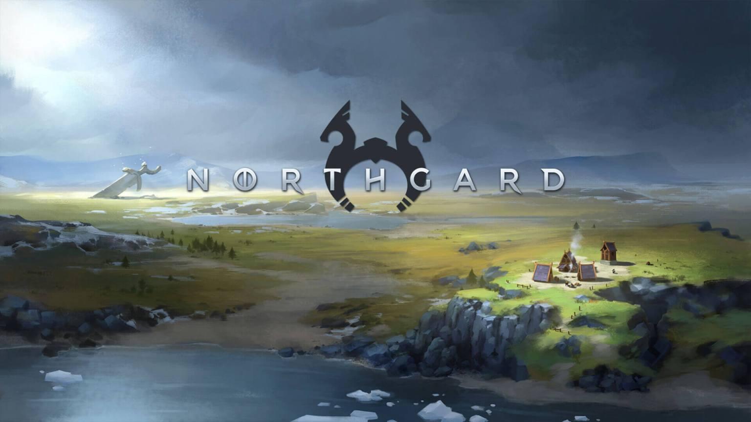Northgard análisis
