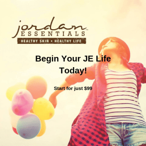 START YOUR JE LIFE TODAY!