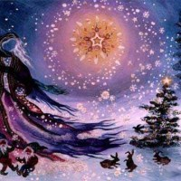 Celebrating the Winter Solstice