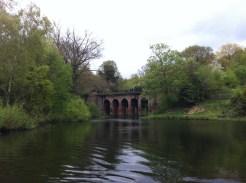 Hampstead Heath viaduct