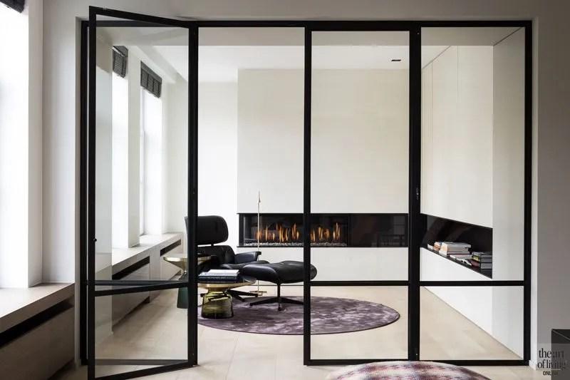Herenhuis  JUMA architects  The Art of Living BE