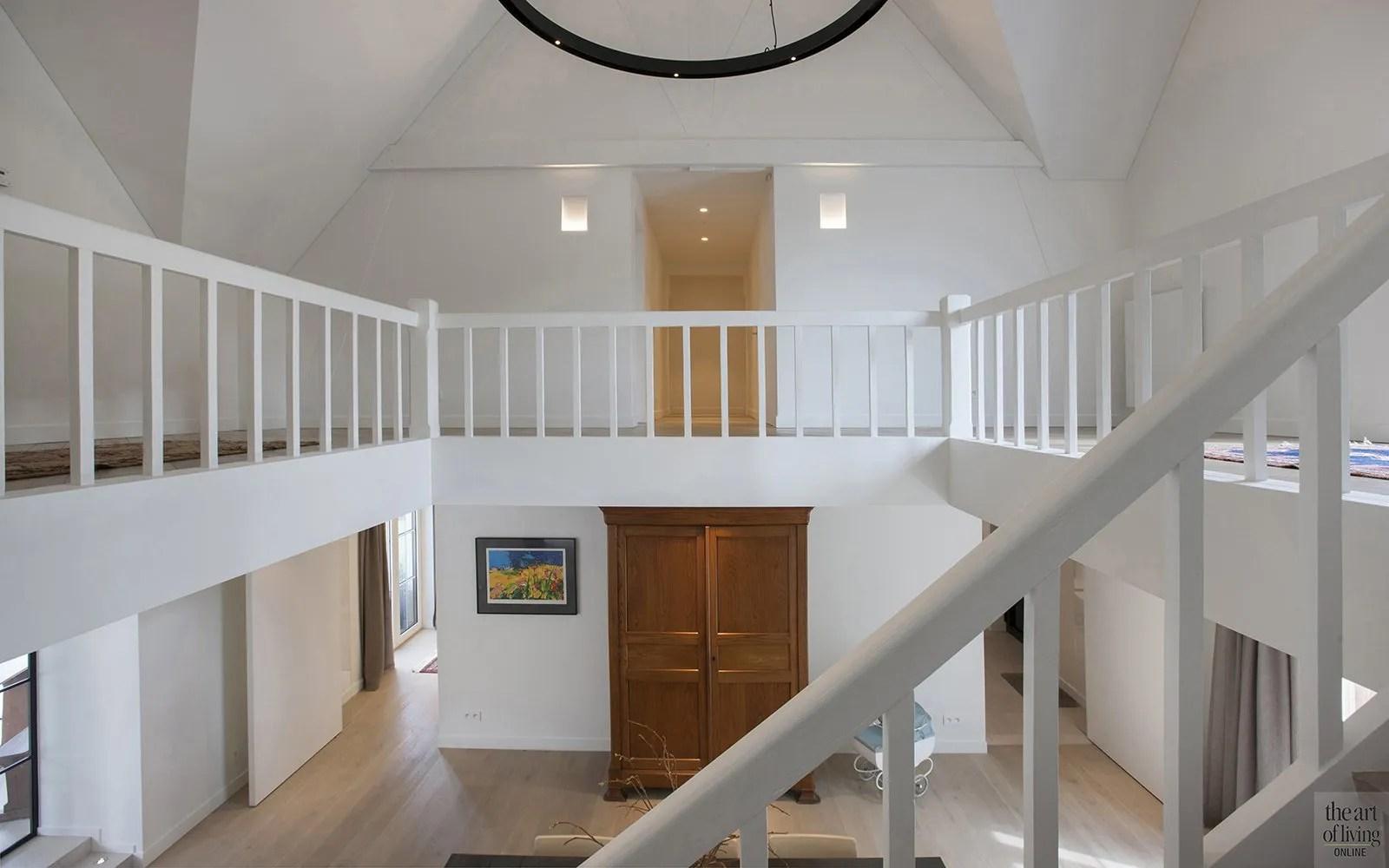 Residentieel wonen  Degraer Interieurarchitecten  The