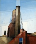 Charles Demuth, Aucassin and Nicolette