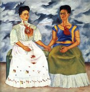 Frida Kahlo, Two Fridas