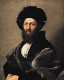 Raphael, Baldassare Castaglione