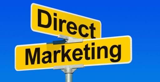 Hire a Direct Marketing Company