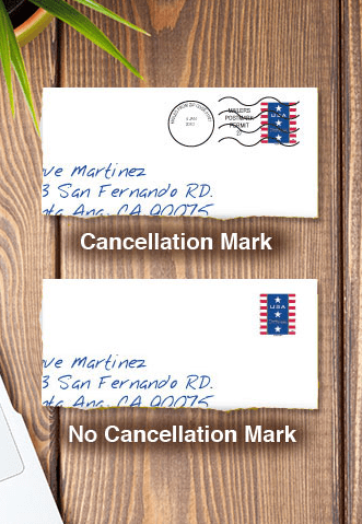 Hand Addressed Envelopes - Grab Attention of Your Customers