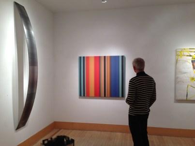Viewing La Musique | The Art of Mark Evans