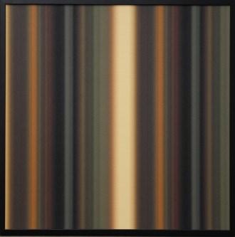 Mona Lisa Ombre | The Art of Mark Evans
