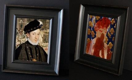 Charles IX | The Art of Mark Evans