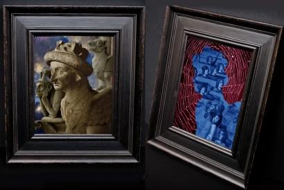 Louis XI   The Art of Mark Evans