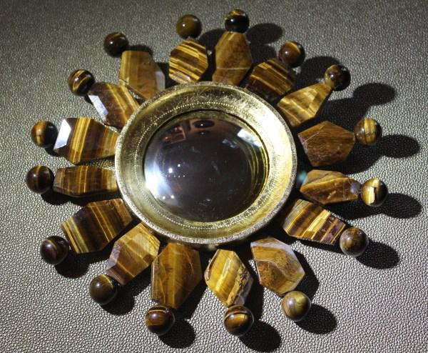 Tamino Convex Mirror