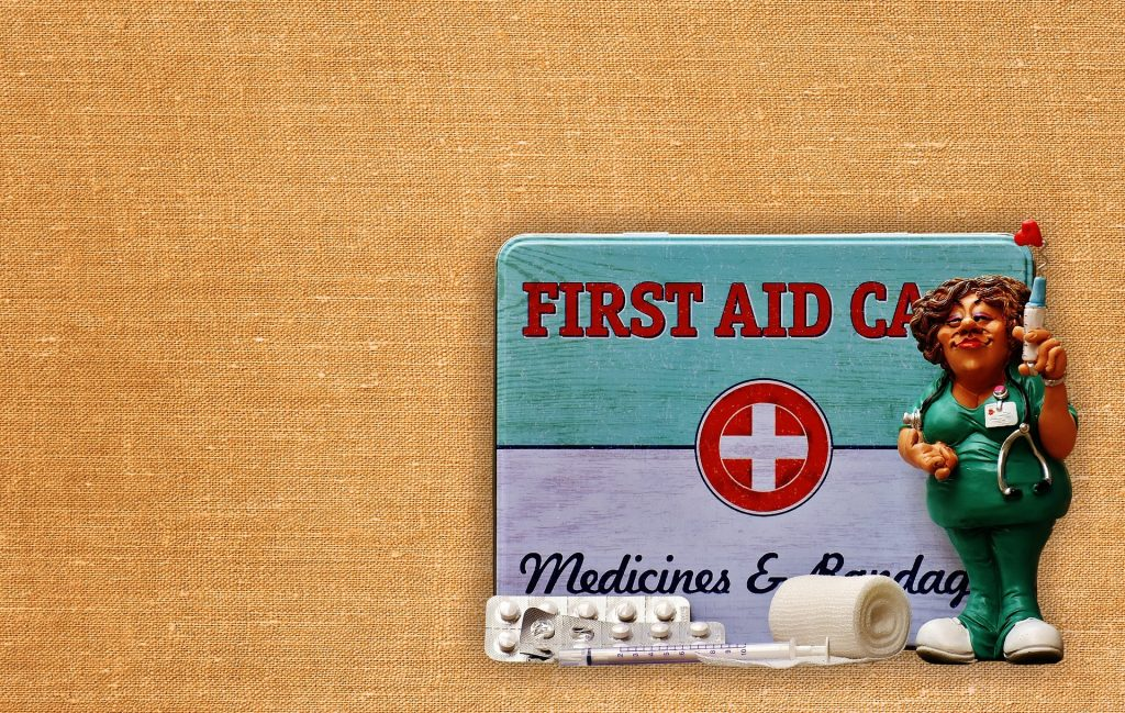 Der emotionale Erste-Hilfe-Kasten für BDSMer