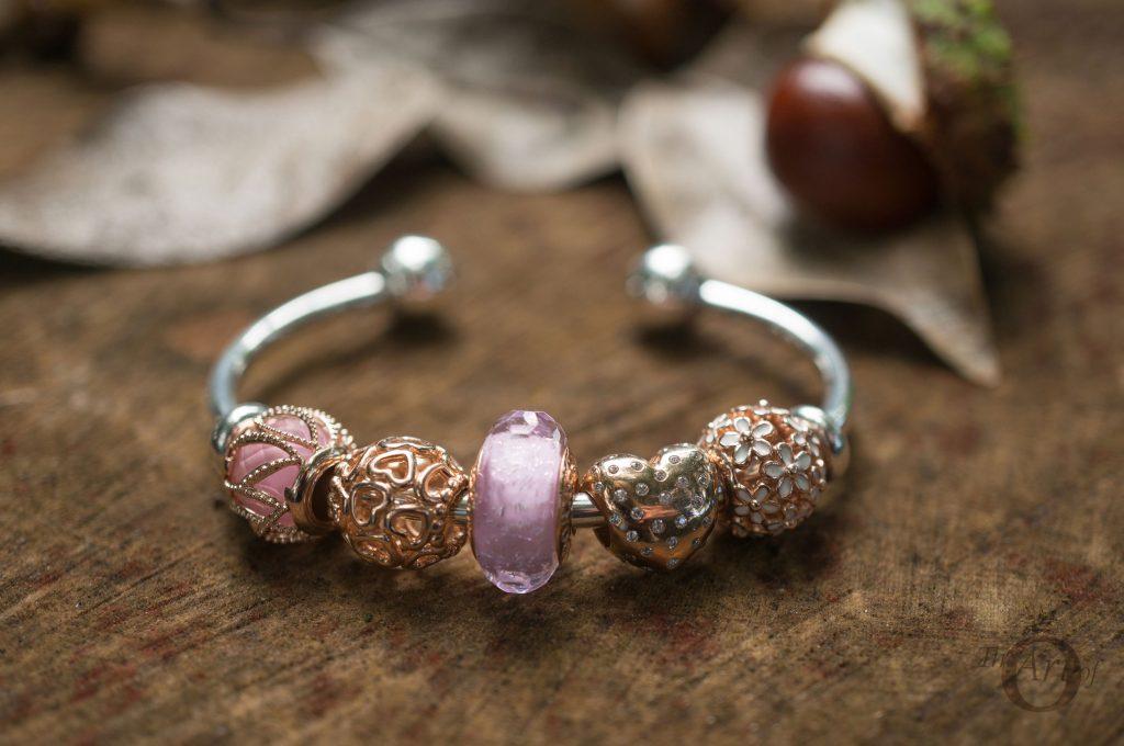 REVIEW Pandora Open Bracelet Bangle The Art Of Pandora