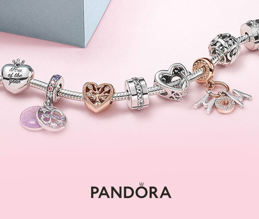 New Day Valentines Collection Pandora