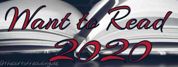 Wnt to Read 2020