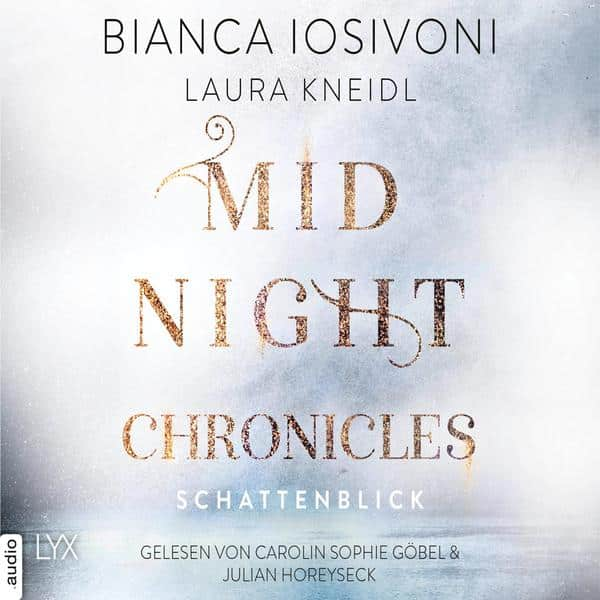 Schattenblick (Midnight Chronicles, #1)