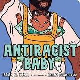 Antiracist Baby - Goodreads Choice Award Best Picture Book