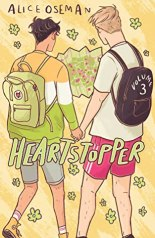 Heartstopper - Goodreads Choice Award Best Graphic Novel & Comic 2020