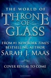 Throne of Glass | Glossar