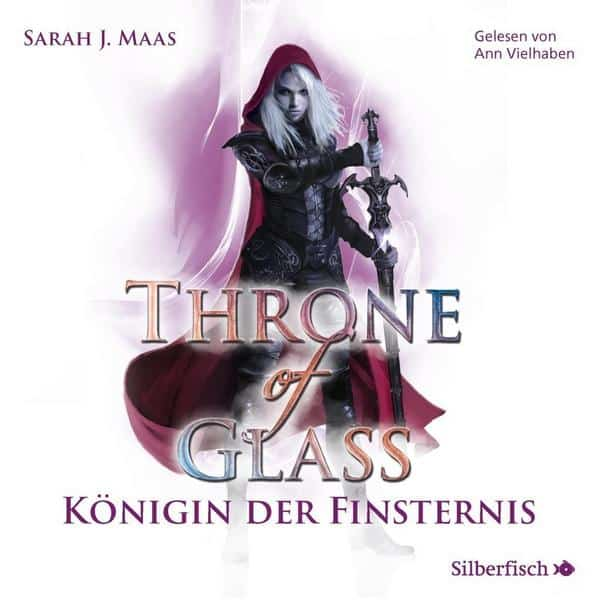 Königin der Finsternis (Throne of Glass, #)