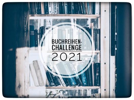 Buchreihen-Challenge 2021