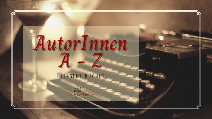 AutorInnen A - Z