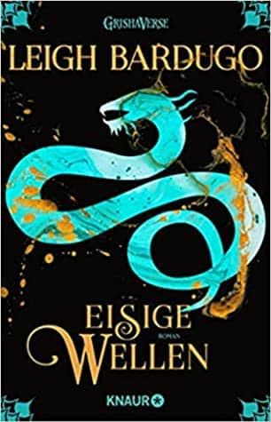 Eisige Wellen (Shadow and Bone, 2)