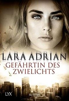 Gefährtin des Zwielichts (Midnight Breed, #17) - Lara Adrian