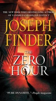 The Zero Hour - Joseph Finder