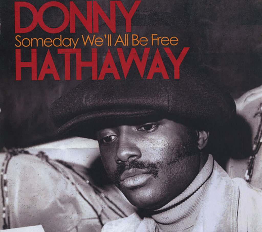donny hathaway we ll all be free