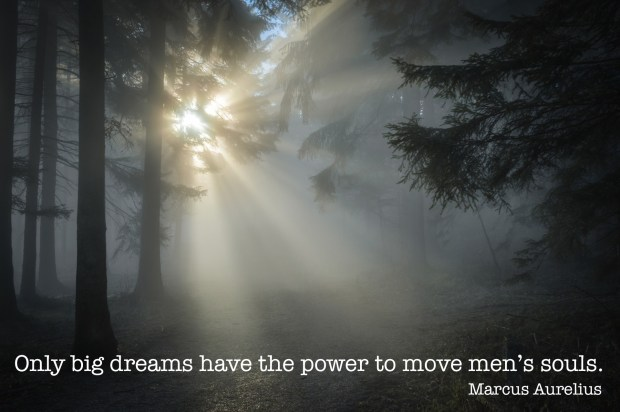 only-big-dreams-quote