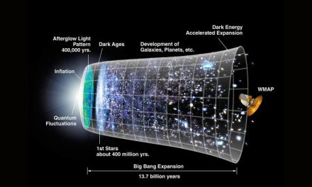 Stephen Hawking Admits He Was Wrong!!!