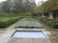Swimming Pools | The Art of the Garden
