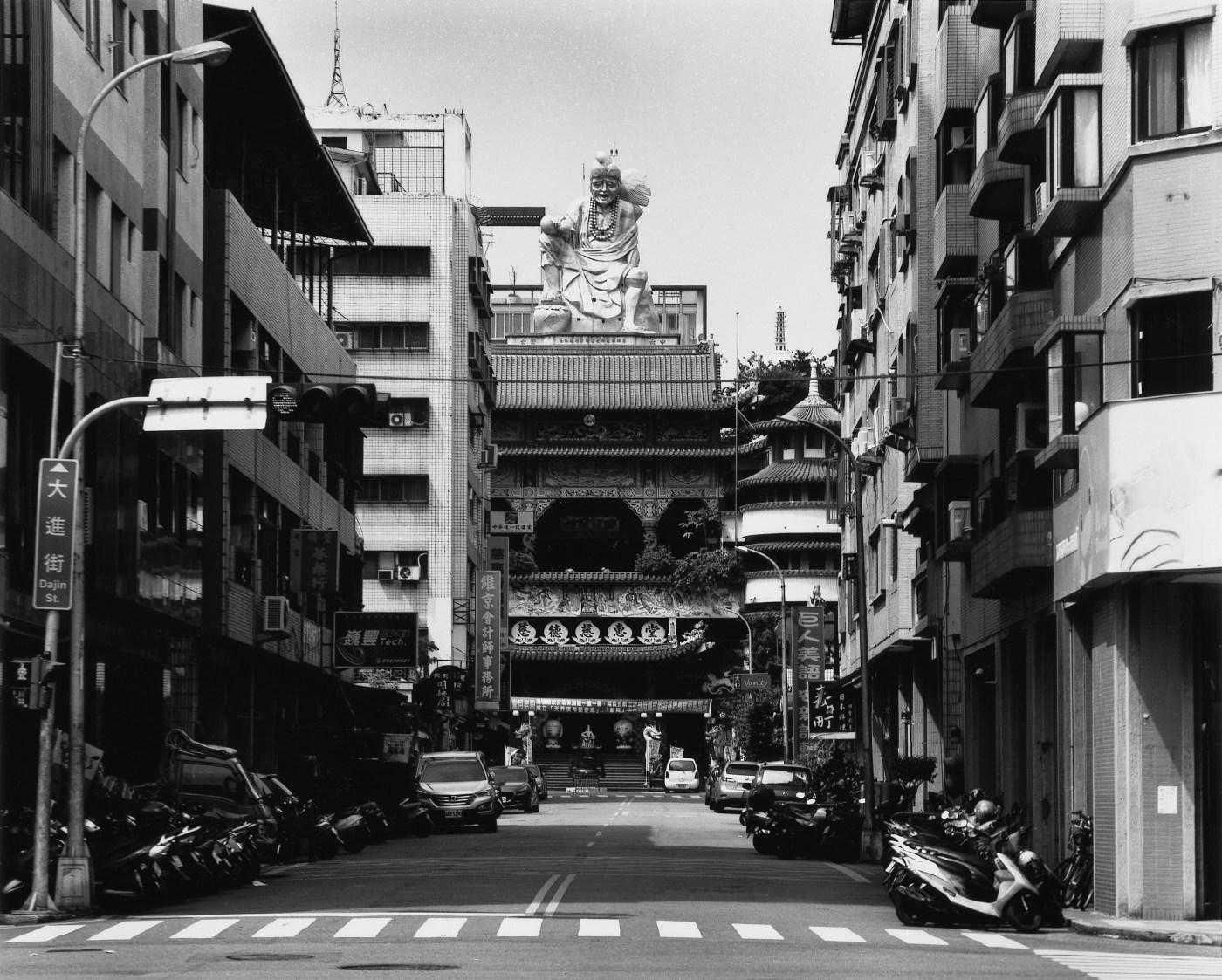 台中市西屯區慈德慈惠堂 -0250 Cide Cihuei Court, Xitun Dist., Taichung City