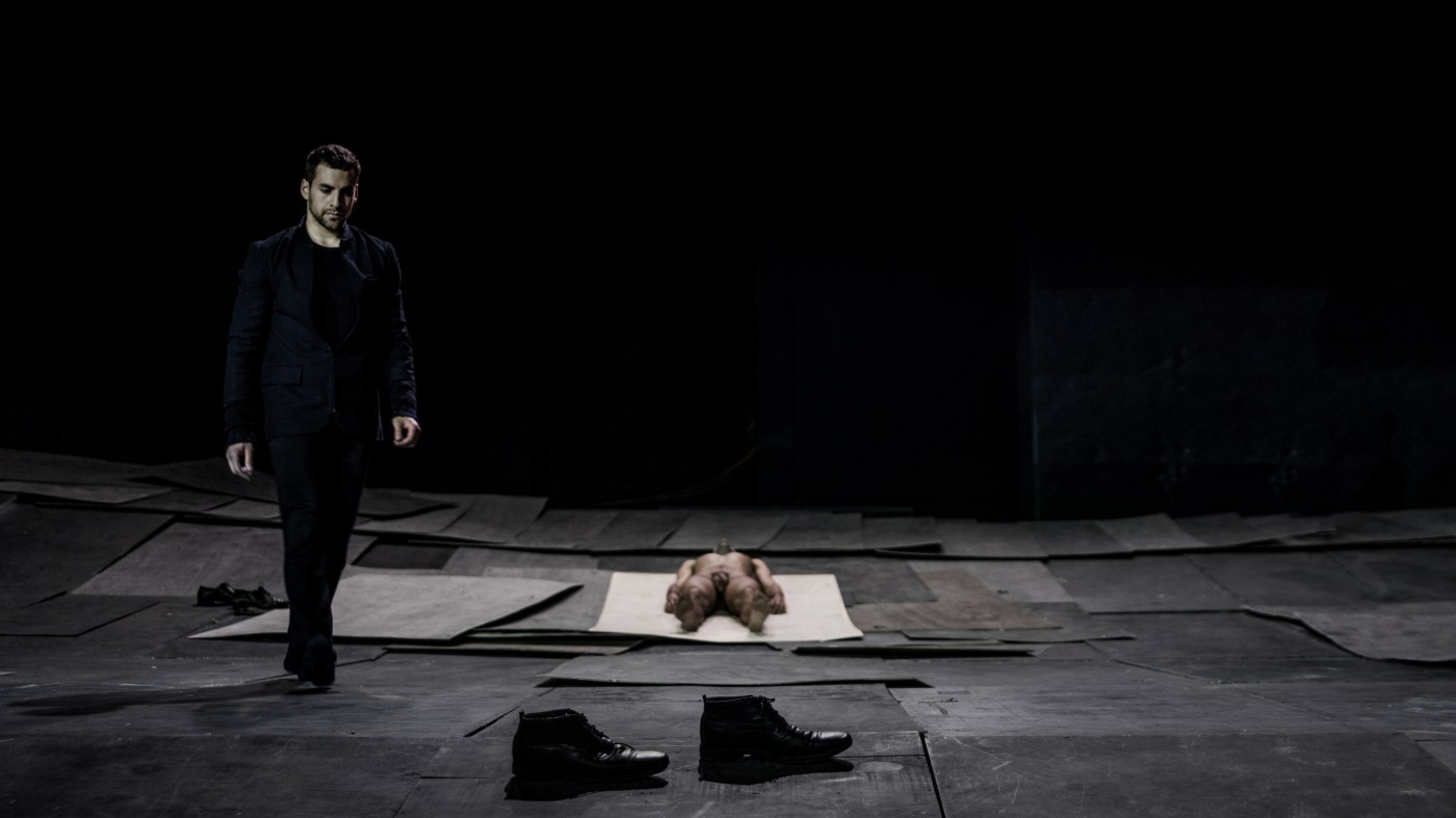 THE GREAT TAMER by Dimitris Papaioannou_photograph by Julian Mommert_JCM_6559_20170425