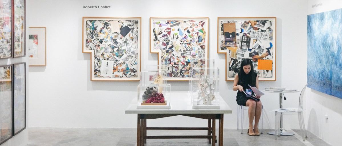 菲律賓藝術市場崛起的事實,以及你怎麼看待「這兩個」國家的殖民經驗?:Art Formosa 2018 X Nunu Fine Art | The Truth about Philippine Art Market You Might Need To Know