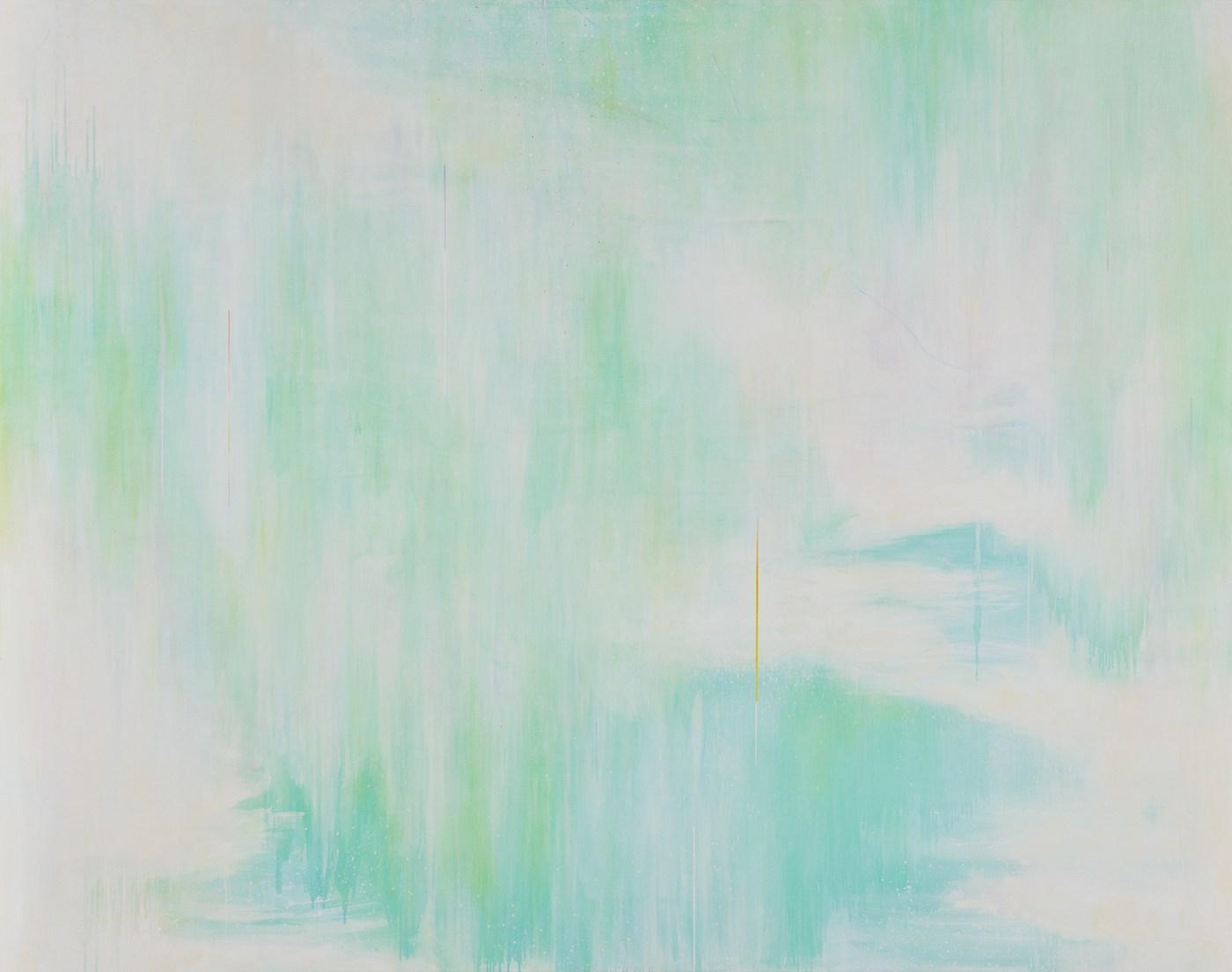 02_紀嘉華 Jason Chi_寂靜之光 Silent Light_2017_油彩・亞麻布 Oil on Linen_150 x 190 cm