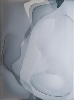 〈泰坦|Titan〉,2018,環氧樹脂|epoxy,150 x 110 cm|60 x 43 inches, Credit of Artists and Gallery