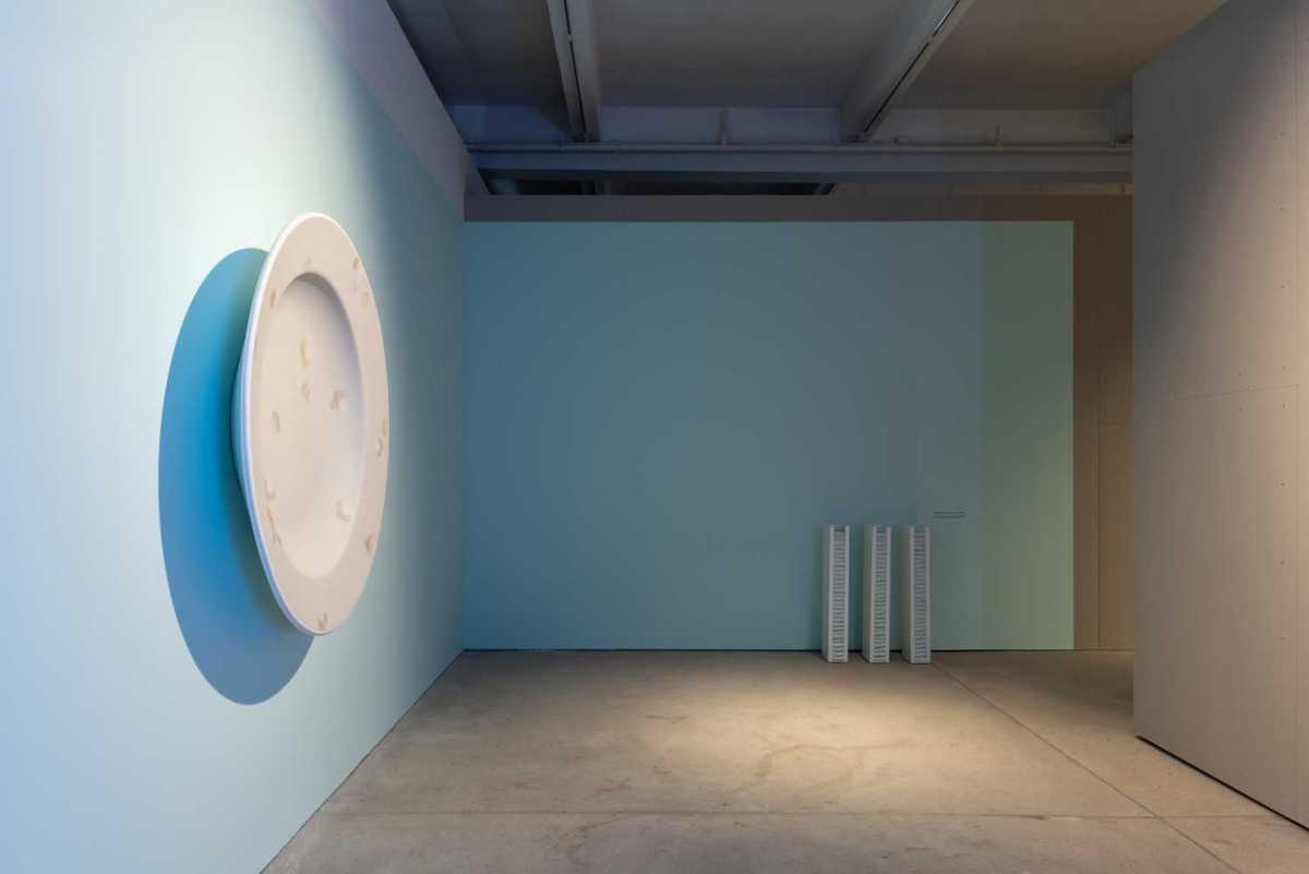 """三月訪香港 ▍那年傳染病已經過香港,但毋忘恐懼並沒有離開:中環大館《疫症都市:既遠亦近》For Hong Kong Art Week: """"CONTAGIOUS CITIES: FAR AWAY, TOO CLOSE"""" by Tai Kwun"""