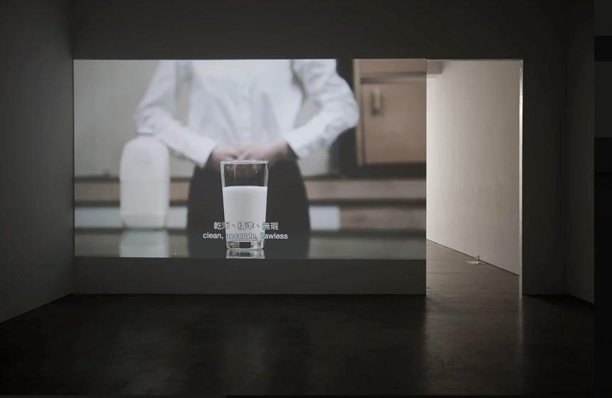 何采柔 Joyce Ho, Vera-X, 2019, Photo credit: Crane Gallery