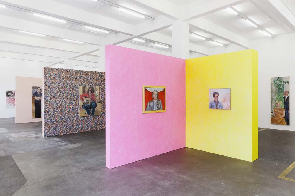 02_Sylvia_Sleigh_2012_Ausstellungsansicht_KunstHalle_SanktGallen